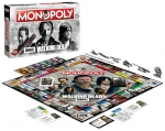 Walking Dead (AMC) Brettspiel Monopoly *Deutsche Version*